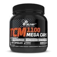 TCM Mega Caps 1100 400 капс. Olimp
