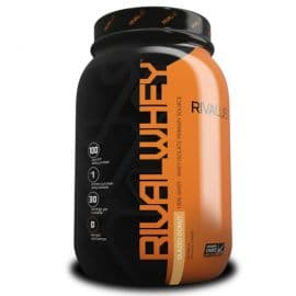 Rival Whey 908 г RIVALUS