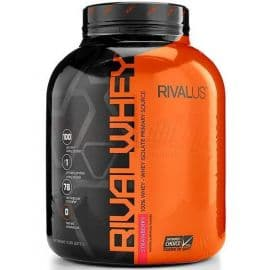 Rival Whey 2270 г RIVALUS