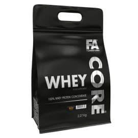 CORE WHEY 2,27 кг FA