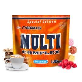Multi Copmplex 840 грамм CYBERMASS