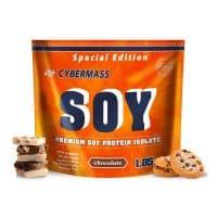 Soy-Protein 840 грамм CYBERMASS