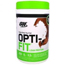 Opti-Fit Lean Protein 817 г Optimum Nutrition