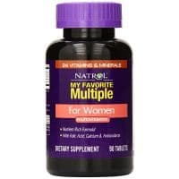 Multiple For Women 90 таб. Natrol