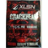 CRACKHEAD 1 порция XCEL