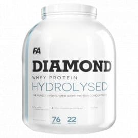 Diamond Hydrolised Whey 2,27 кг FA