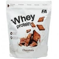 WELLNESS WHEY PROTEIN 908 г FA