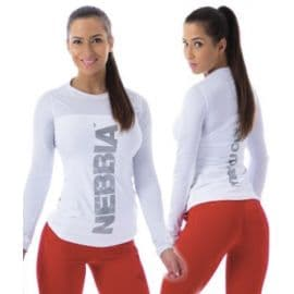 NEBBIA, 220, TECHNICAL LONG, WHITE