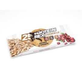 Протеиновое печенье ProteinRex, 25% протеина, 50 г