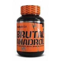 Brutal Anadrol 90 капс. BiotechUSA