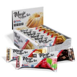 Magic Bar (упаковка 20 штук*60 г) Fitness Formula