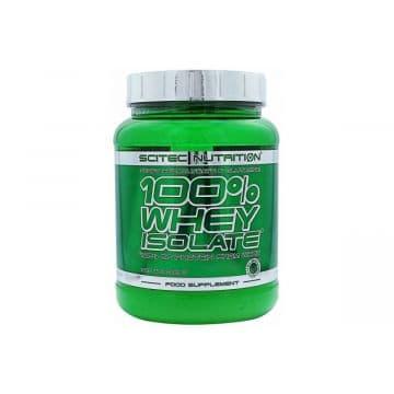 100% Whey Protein Isolate 700 грамм Scitec Nutrition
