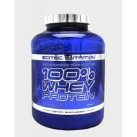 100% Whey Protein 2350 грамм