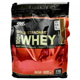 100% Whey Gold Standard 3630 г OPTIMUM NUTRITION