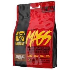 MUTANT MASS 6,8 кг Fit Foods