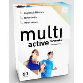 Multiactive formula 60 табл. FA