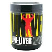 UNI-LIVER 250 табл. Universal