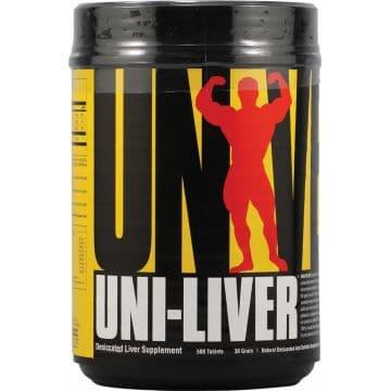 UNI-LIVER 500 табл. Universal