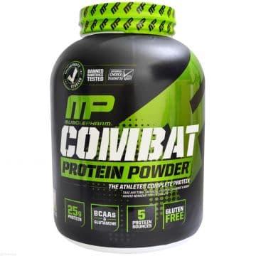 COMBAT Powder 1814 г MusclePharm