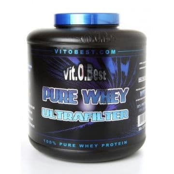 PURE WHEY ULTRAFILTERED 2250 грамм