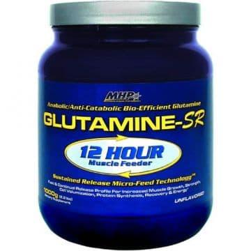 Glutamine-SR 1000 грамм