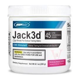 Jack3D 230 грамм USPLabs
