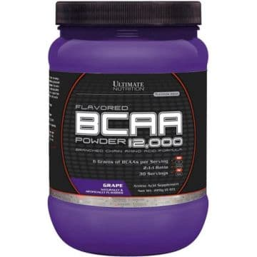 BCAA 12000 228 г Ultimate Nutrition