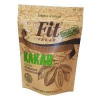 Какао обезжиренный 150 г (дойпак)