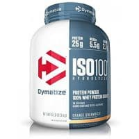 ISO-100 2270 грамм DYMATIZE