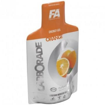 Carborade ENERGY GEL 40 г FA