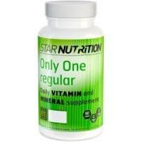 Витаминный комплекс Only One Regular Star Nutrition