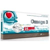Omega 3 35% 60 капс. Olimp