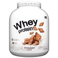 WELLNESS WHEY PROTEIN 2270 г FA