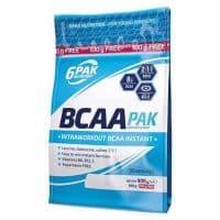 BCAA PAK (2:1:1 Instant) 900 г 6Pak Nutrition