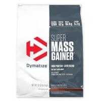 SUPER MASS GAINER 5443 грамм DYMATIZE