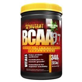 BCAA 9,7 348 грамм Fit Foods