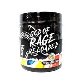 God of Rage XXX Reloaded 423 граммa Centurion Labz