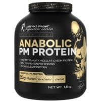 Anabolic PM Protein 1,5кг Kevin Levrone