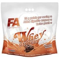WELLNESS WHEY PROTEIN 4,54 кг FA