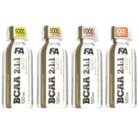 BCAA 2:1:1 SHOT 120 мл Fitness Authority