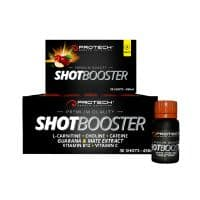 SHOTBOOSTER 15 мл Protech Sports Nutrition