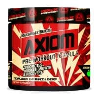 AXIOM 375 г ADRENALINE NUTRITION SUPPLEMENTS