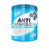 ANTIcatabolic PAK (BCAA+Glutamine+Taurine) 500 г 6PAk Nutrition