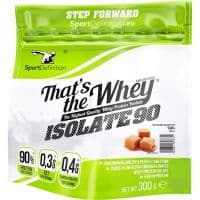 Thats The Whey 300 г SportDefinition