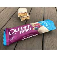 Quest Hero Protein Bar 60 г Quest Nutrition