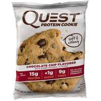 Quest Protein Cookie 59 г Quest Nutrition