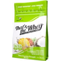 Thats The Whey 700 г SportDefinition