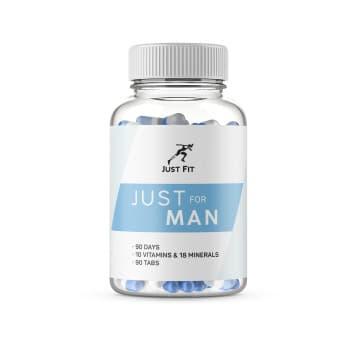 Vita Man 90 табл. JUST FIT