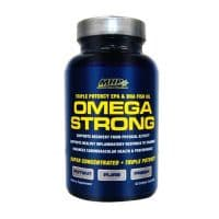 OMEGA STRONG 60 гелевых капсул