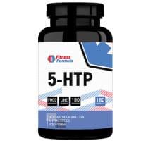 5-НТР, 50 мг, 180 капс Fitness Formula